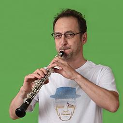 Dudu Carmel: Oboe Virtuoso