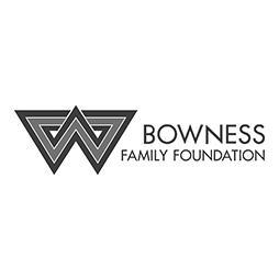 Bowness Logo SQ_BW