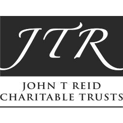 JTR Logo_BW_SQ