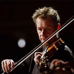 Tognetti: Penderecki & Brahms